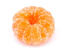 Tangerine fruit Royalty Free Stock Photos