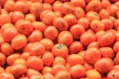 Tangerine fruit background Royalty Free Stock Photography