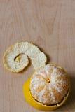 Tangerine fruit Royalty Free Stock Image