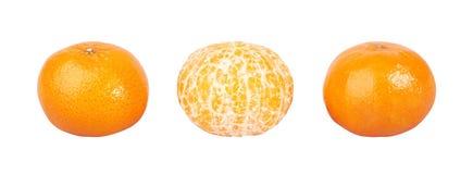 Tangerine or Mandarin Fruit Stock Photography