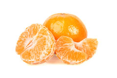 Tangerine or Mandarin Fruit Stock Photos