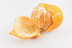 Tangerine. Royalty Free Stock Photos