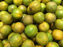 Tangerine. Tangerine 0range fruit fresh for healthy Royalty Free Stock Photography