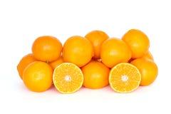 Tangerinen Lizenzfreies Stockbild