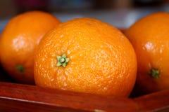 tangerines Zdjęcia Royalty Free