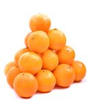 Tangerines Royalty Free Stock Images
