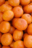 Tangerines Royalty Free Stock Photo