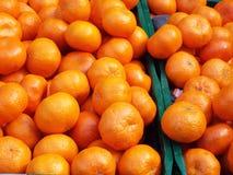 tangerines Fotos de Stock Royalty Free