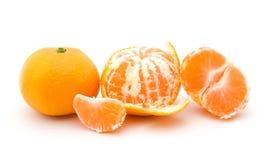 tangerines Royaltyfria Foton