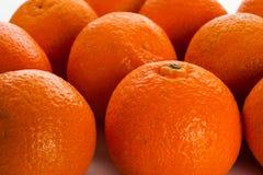 tangerines Fotografia de Stock