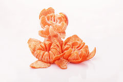 tangerines Стоковое Изображение