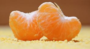 Tangerines, Citrus, Fruit Stock Photography