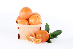 Tangerines - horizontal stock photos