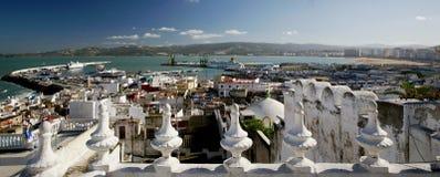 Tangier obrazy stock
