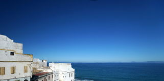 Tangier Royalty Free Stock Photos