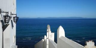 Tangier στοκ εικόνα