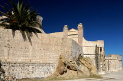 Tangier Royalty Free Stock Photography