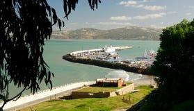 Tangier Harbor