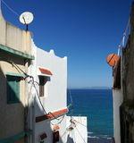 Tangier, Morocco Royalty Free Stock Photos