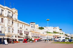 Tangier in Morocco Royalty Free Stock Photos