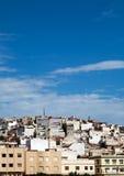 Tangier Morocco Stock Image