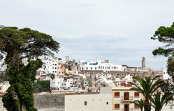 Tangier Morocco Royalty Free Stock Image