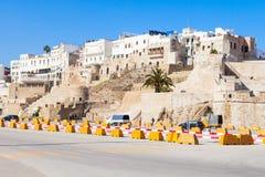 Tangier in Morocco Stock Photos