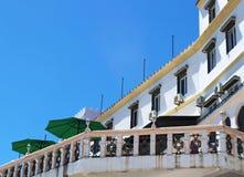 Tangier, Tangiers, Tanger, Maroko, Afryka, afryka pólnocna, Maghreb wybrzeże, cieśnina Gibraltar, morze śródziemnomorskie, Atlant Zdjęcie Royalty Free