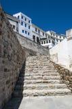 Tangier, Tangiers, Tanger, Maroko, Afryka, afryka pólnocna, Maghreb wybrzeże, cieśnina Gibraltar, morze śródziemnomorskie, Atlant Fotografia Royalty Free