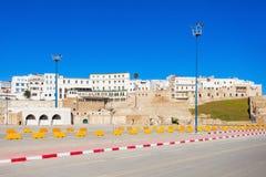 Tangier w Maroko Fotografia Royalty Free