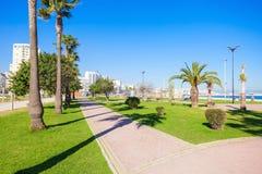 Tangier w Maroko Obraz Royalty Free