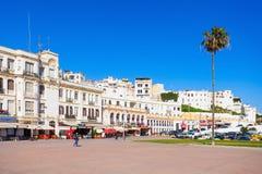 Tangier w Maroko Obrazy Stock