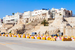 Tangier w Maroko Zdjęcia Stock