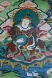 Tangka Stock Image