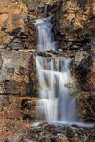Tangle Falls Royalty Free Stock Photography