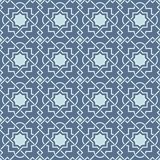 Tangled Lattice Pattern Stock Photo