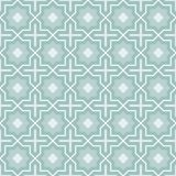 Tangled Lattice Pattern Royalty Free Stock Image