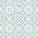 Tangled Lattice Pattern Stock Images