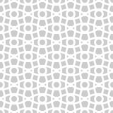 Tangled Lattice Pattern Stock Image