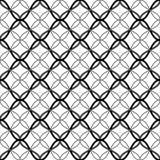 Tangled Lattice Pattern Stock Photos