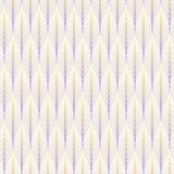 Tangled line seamless vector pattern with a design similar to wheat vector illustration