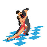 Tango Royalty Free Stock Photos