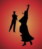 Tango 2 Royalty Free Stock Image