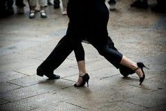 tango Obraz Royalty Free