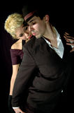 Tango Stock Photography