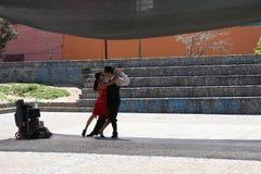 Tango royalty free stock photos