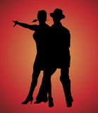Tango 3 Royalty Free Stock Image