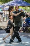 Tango Royalty-vrije Stock Foto's