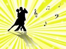 Tango Images libres de droits