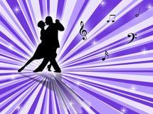 Tango Photos libres de droits